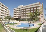 Location vacances Alicante - Appartements apartment in santa pola