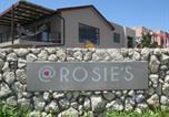Location vacances Blouberg - @ Rosie's-1