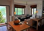 Location vacances Argegno - Argegno Apartment Sleeps 6-4