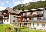 Location vacances Berg Im Drautal - Ferienwohnungen Plattner-1