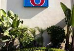 Hôtel Costa Mesa - Motel 6 Newport Beach-4