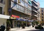 Location vacances Cuenca - Hostal Residencia Avenida-3