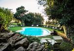 Hôtel Bosa - Hotel Villa Gli Asfodeli-4