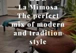 Hôtel Province de Las Palmas - B&B La Mimosa-3
