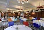Hôtel 5 étoiles Marseille - Hôtel & Spa Jules César Arles - Mgallery Hotel Collection-4