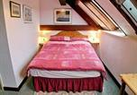 Location vacances Lyme Regis - Marple Cottage-2