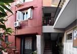 Location vacances  Paraguay - Tacuari Apartmets-4