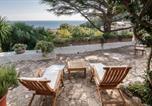 Location vacances San Felice Circeo - La Bouganville-4