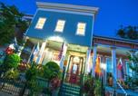Hôtel New Orleans - Auberge Nola Hostel-1