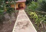 Location vacances Coatzacoalcos - Nice house natural-2