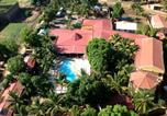 Hôtel Madagascar - Hotel Spa Victory Tulear Madagascar-2