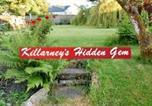 Hôtel Killarney - The Gardens B&B-2