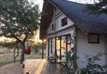 Location vacances Hoedspruit - Nyumbani Estate Bush Lodge-1
