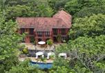 Hôtel Sámara - Hacienda Barrigona-1