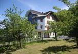 Hôtel Unteriberg - Hirschfarm, Goldau