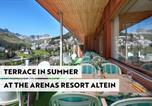 Hôtel Arosa - Arenas Resort Altein-4