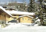 Location vacances Arâches-la-Frasse - Demi-Chalet l'Ancolie-1