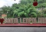Location vacances Santa Teresa - Sitio Colina Verde-4