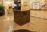 Hôtel Minsk - Boutique Hotel Buta-1