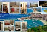 Location vacances Castellammare del Golfo - Appartamenti La Stella-1