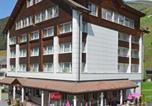 Hôtel Airolo - Hotel Badus-3