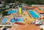 Camping avec Spa & balnéo Charente-Maritime - Tour Opérateur et particuliers sur camping Les Charmettes -  Funpass non inclus-1
