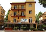 Hôtel Province de Rimini - Hotel Villa Itala-1