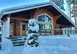 Location vacances Lappeenranta - Hauklappi House-2