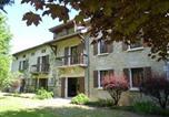 Location vacances Ponet-et-Saint-Auban - Gîte La Chapelaine-1