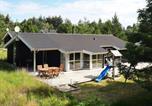 Location vacances Kandestederne - Holiday home Ålbæk Lxxv-1