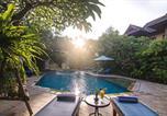 Villages vacances Sukawati - Sri Phala Resort & Villa-3