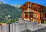 Location vacances Lauterbrunnen - Apartment Schweizerheim-1-4