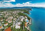 Location vacances Baška - One-Bedroom Apartment in Baska-4