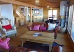 Location vacances Sion - Hirondelle Jacuzzi & Luxury - chalet 12 pers-4