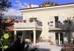 Location vacances Bordighera - Guesthouse Villa Jung-1