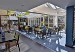 Hôtel Bray - Holiday Inn Express Windsor-4