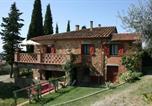 Location vacances  Province d'Arezzo - Mortelle Villa Sleeps 9 Pool Wifi-1