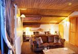 Hôtel 5 étoiles Saint-Martin-de-Belleville - Hôtel Christiania-4