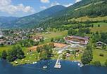 Hôtel Bad Kleinkirchheim - Familien-Sporthotel Brennseehof