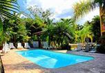 Hôtel San Pedro Sula - Hotel Villa del Sol-4