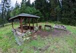 Villages vacances Kitee - Camping Lesnaya Polyana-2