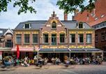 Hôtel Heerhugowaard - Slapen bij hofman-3