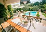 Location vacances Tar - Comfortable Villa Marinela with Pool and Garden-4