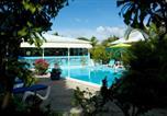 Hôtel Guadeloupe - Hotel Cap Sud Caraibes-1