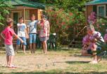 Camping avec Piscine Nîmes - Capfun - Domaine de la Bastide-4
