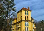 Location vacances Baabe - Haus Meeresblick Penthouse Sonnenpalais B 2.01 (Ref. 136611)-1