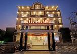 Hôtel Myanmar - Hotel Sagaing
