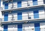 Hôtel Portaria - To Giouli-2