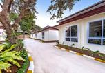 Hôtel Laos - Samsa Apartment & Resort-2