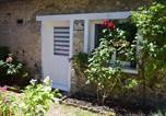 Location vacances Chambray - Les Sablons - Maison indépendante proche de Giverny-3